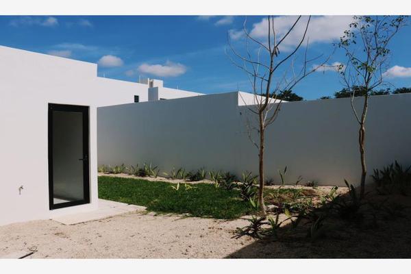 Foto de casa en venta en calle23 550 x 18 550, dzitya, mérida, yucatán, 0 No. 24
