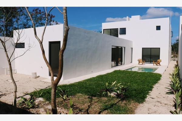 Foto de casa en venta en calle23 550 x 18 550, dzitya, mérida, yucatán, 0 No. 25
