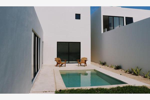 Foto de casa en venta en calle23 550 x 18 550, dzitya, mérida, yucatán, 0 No. 26
