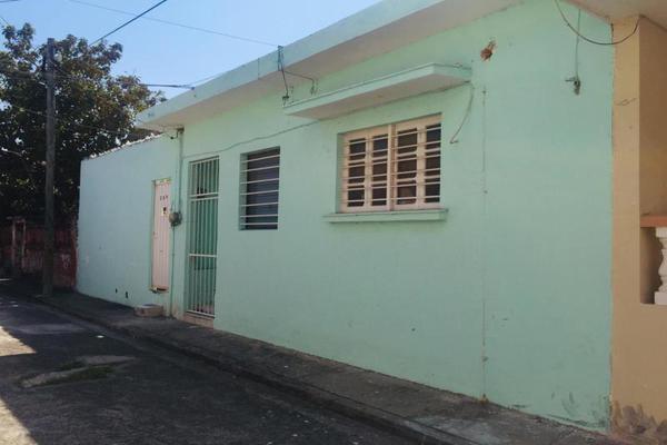 Foto de terreno industrial en venta en callejon 12 octubre 1, veracruz centro, veracruz, veracruz de ignacio de la llave, 12778931 No. 03