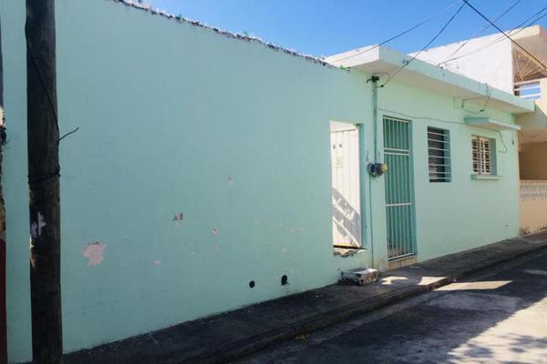 Foto de terreno industrial en venta en callejon 12 octubre 1, veracruz centro, veracruz, veracruz de ignacio de la llave, 12778931 No. 04