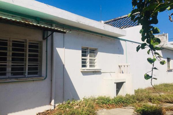 Foto de terreno industrial en venta en callejon 12 octubre 1, veracruz centro, veracruz, veracruz de ignacio de la llave, 12778931 No. 06