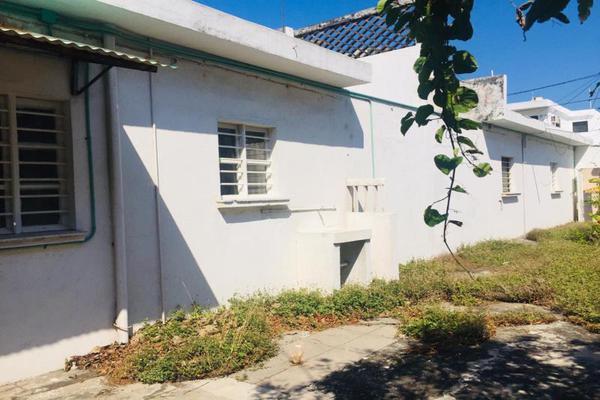 Foto de terreno industrial en venta en callejon 12 octubre 1, veracruz centro, veracruz, veracruz de ignacio de la llave, 12778931 No. 07
