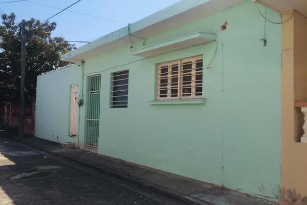 Foto de terreno industrial en venta en callejon 12 octubre 1, veracruz centro, veracruz, veracruz de ignacio de la llave, 12778931 No. 10