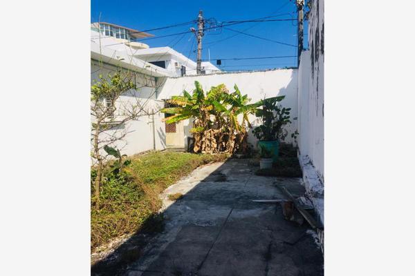 Foto de terreno industrial en venta en callejon 12 octubre 1, veracruz centro, veracruz, veracruz de ignacio de la llave, 12778931 No. 13