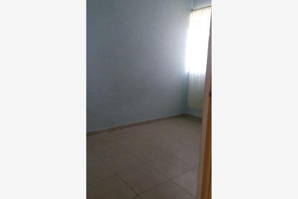 Foto de departamento en venta en callejon 5 de mayo 25, san juan de aragón, gustavo a. madero, df / cdmx, 7915508 No. 07