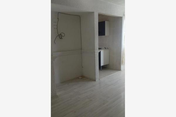 Foto de departamento en venta en callejon 5 de mayo 25, san juan de aragón, gustavo a. madero, df / cdmx, 7915508 No. 08