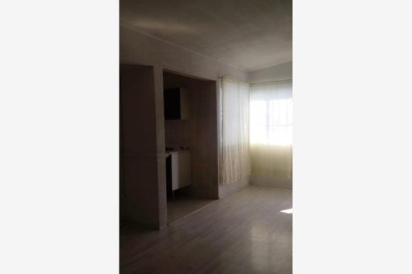 Foto de departamento en venta en callejon 5 de mayo 25, san juan de aragón, gustavo a. madero, df / cdmx, 7915508 No. 09