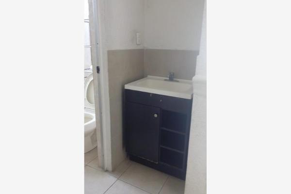 Foto de departamento en venta en callejon 5 de mayo 25, san juan de aragón, gustavo a. madero, df / cdmx, 7915508 No. 10
