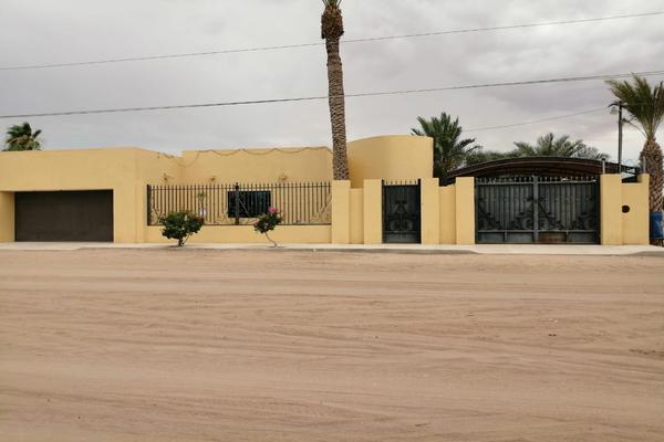 Foto de casa en venta en callejon bugambilias y calle 37 , reforma, san luis río colorado, sonora, 8304969 No. 09