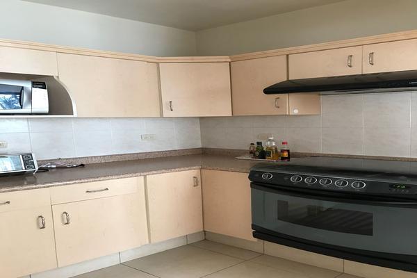 Foto de departamento en renta en callejon , campestre la rosita, torreón, coahuila de zaragoza, 5756208 No. 05