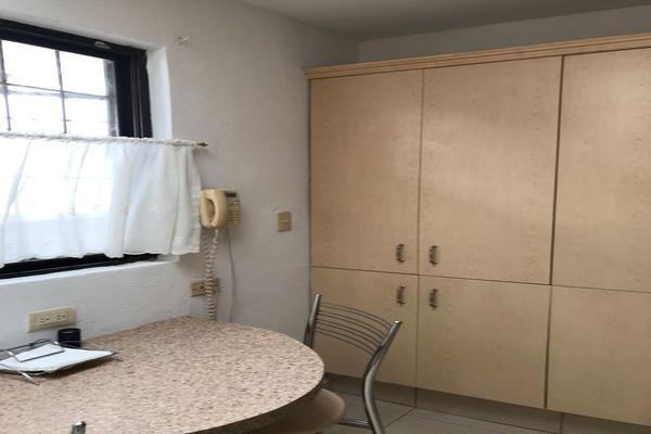 Foto de departamento en renta en callejon , campestre la rosita, torreón, coahuila de zaragoza, 5756208 No. 07