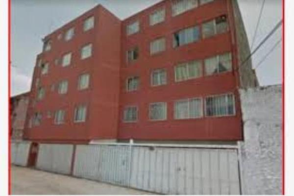 Foto de departamento en venta en callejon cuahtemoc 16, coltongo, azcapotzalco, df / cdmx, 8844558 No. 04
