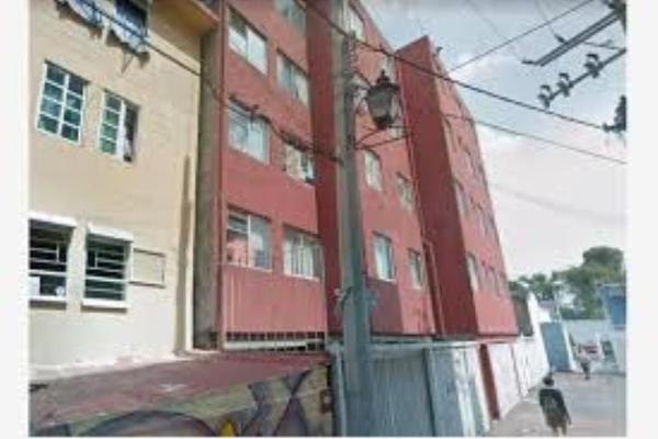 Foto de departamento en venta en callejon cuahtemoc 16, coltongo, azcapotzalco, df / cdmx, 8844558 No. 05