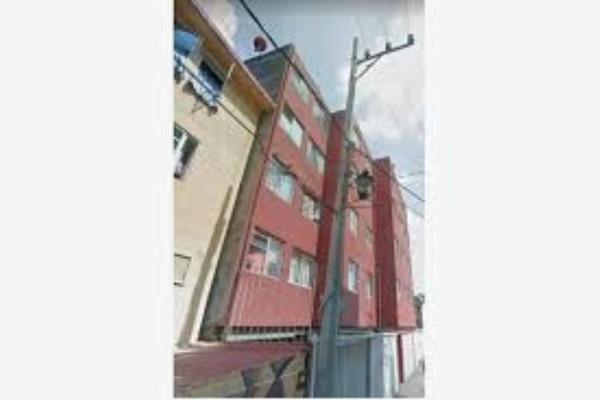Foto de departamento en venta en callejon cuahtemoc 16, coltongo, azcapotzalco, df / cdmx, 8844558 No. 06