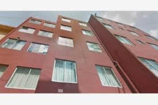 Foto de departamento en venta en callejon cuahtemoc 16, coltongo, azcapotzalco, df / cdmx, 8844558 No. 07