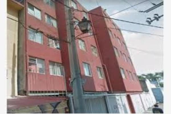 Foto de departamento en venta en callejon cuahtemoc 16, coltongo, azcapotzalco, df / cdmx, 8844558 No. 10