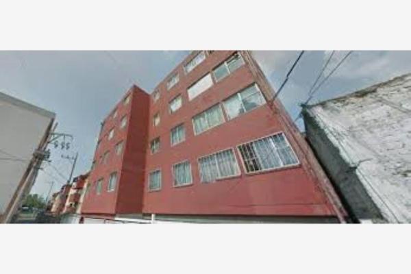 Foto de departamento en venta en callejon cuahtemoc 16, coltongo, azcapotzalco, df / cdmx, 8844558 No. 11