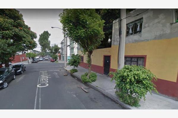 Foto de departamento en venta en callejon cuahtemoc 16, coltongo, azcapotzalco, df / cdmx, 8844558 No. 12