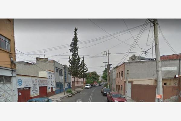 Foto de departamento en venta en callejon cuahtemoc 16, coltongo, azcapotzalco, df / cdmx, 8844558 No. 13