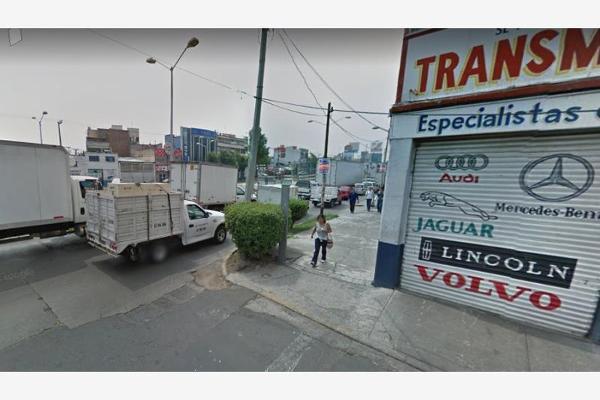 Foto de departamento en venta en callejon cuahtemoc 16, coltongo, azcapotzalco, df / cdmx, 8844558 No. 14