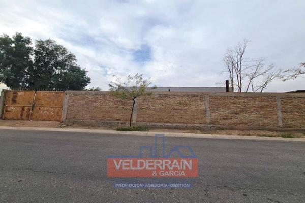 Foto de terreno comercial en renta en callejon cuatro cienegas 910, ex ejido coahuila, mexicali, baja california, 19656578 No. 03