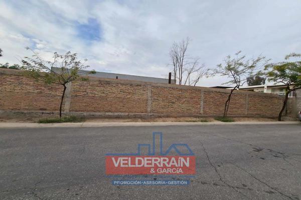 Foto de terreno comercial en renta en callejon cuatro cienegas 910, ex ejido coahuila, mexicali, baja california, 19656578 No. 04