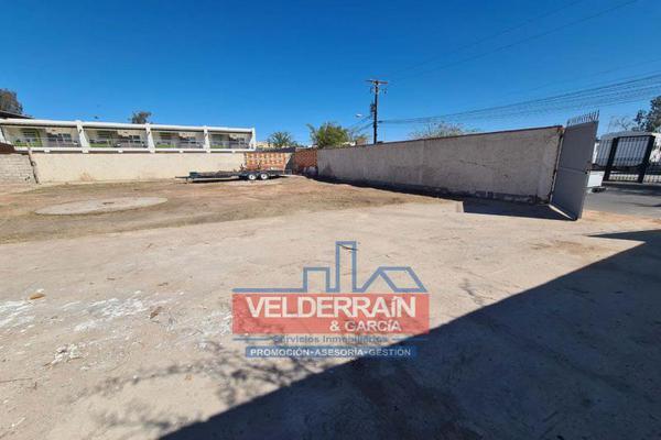 Foto de terreno comercial en renta en callejon cuatro cienegas 910, ex ejido coahuila, mexicali, baja california, 19656578 No. 05