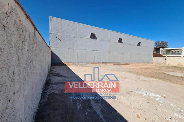 Foto de terreno comercial en renta en callejon cuatro cienegas 910, ex ejido coahuila, mexicali, baja california, 19656578 No. 06