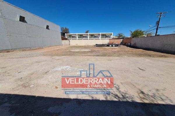 Foto de terreno comercial en renta en callejon cuatro cienegas 910, ex ejido coahuila, mexicali, baja california, 19656578 No. 07