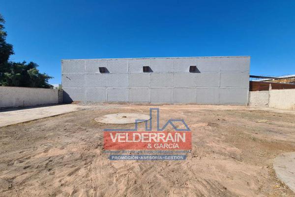 Foto de terreno comercial en renta en callejon cuatro cienegas 910, ex ejido coahuila, mexicali, baja california, 19656578 No. 08