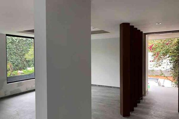 Foto de casa en venta en callejón de atlamaya , atlamaya, álvaro obregón, df / cdmx, 5924759 No. 01