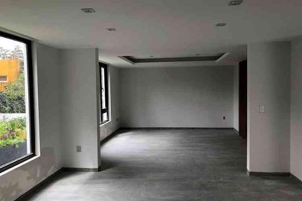 Foto de casa en venta en callejón de atlamaya , atlamaya, álvaro obregón, df / cdmx, 5924759 No. 02