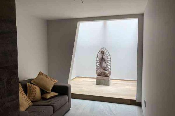 Foto de casa en venta en callejón de atlamaya , atlamaya, álvaro obregón, df / cdmx, 5924759 No. 04
