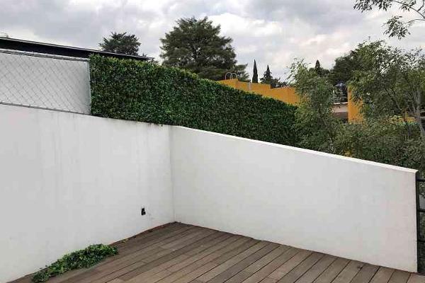 Foto de casa en venta en callejón de atlamaya , atlamaya, álvaro obregón, df / cdmx, 5924759 No. 08