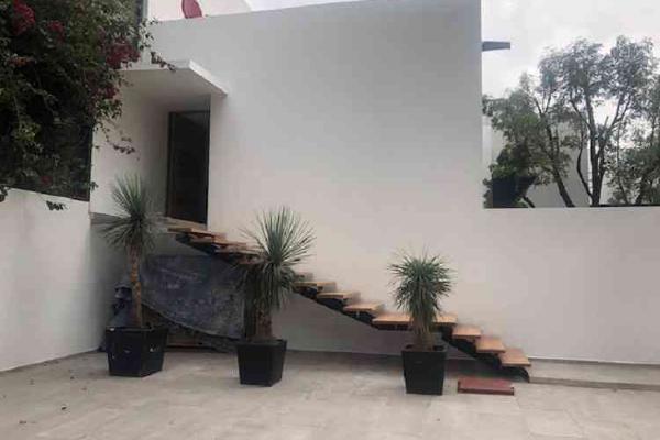 Foto de casa en venta en callejón de atlamaya , atlamaya, álvaro obregón, df / cdmx, 5924759 No. 10