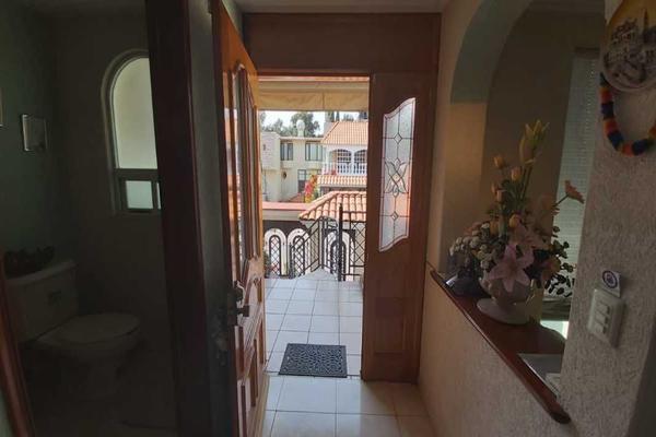 Foto de casa en venta en callejón de azahares , jardines del alba, cuautitlán izcalli, méxico, 19380008 No. 11