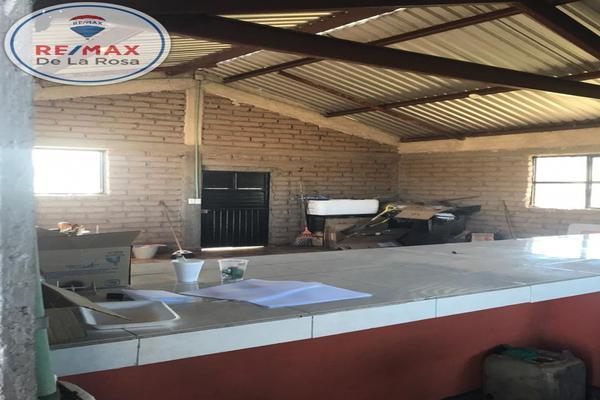 Foto de terreno habitacional en venta en callejón de convivencia , morcillo, durango, durango, 5914166 No. 04