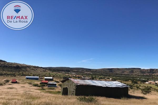 Foto de terreno habitacional en venta en callejón de convivencia , morcillo, durango, durango, 5914166 No. 08