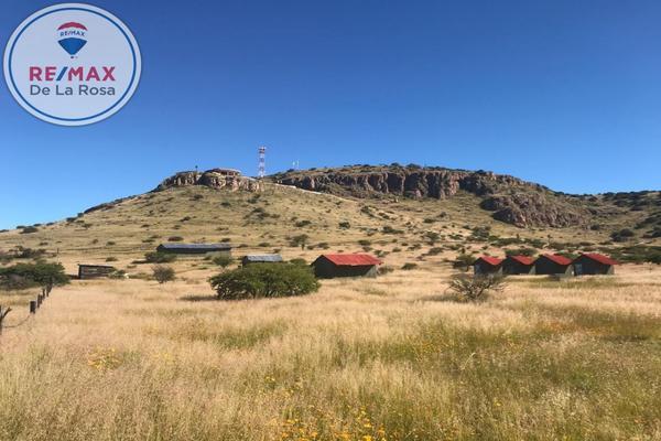 Foto de terreno habitacional en venta en callejón de convivencia , morcillo, durango, durango, 5914166 No. 09