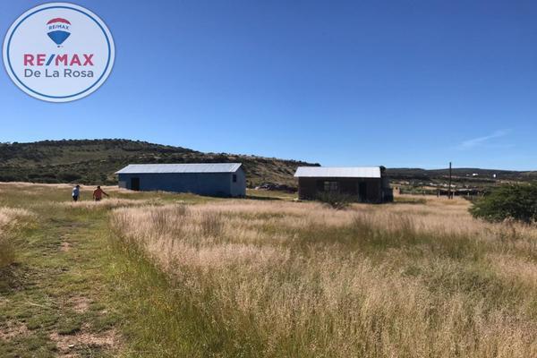 Foto de terreno habitacional en venta en callejón de convivencia , morcillo, durango, durango, 5914166 No. 10