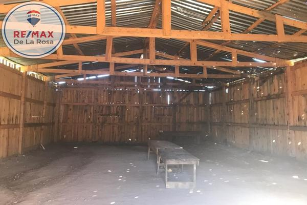 Foto de terreno habitacional en venta en callejón de convivencia , morcillo, durango, durango, 5914166 No. 11