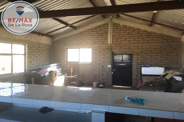 Foto de terreno habitacional en venta en callejón de convivencia , morcillo, durango, durango, 5914166 No. 12