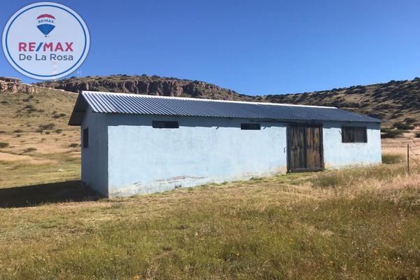 Foto de terreno habitacional en venta en callejón de convivencia , morcillo, durango, durango, 5914166 No. 13