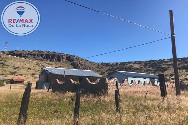 Foto de terreno habitacional en venta en callejón de convivencia , morcillo, durango, durango, 5914166 No. 14