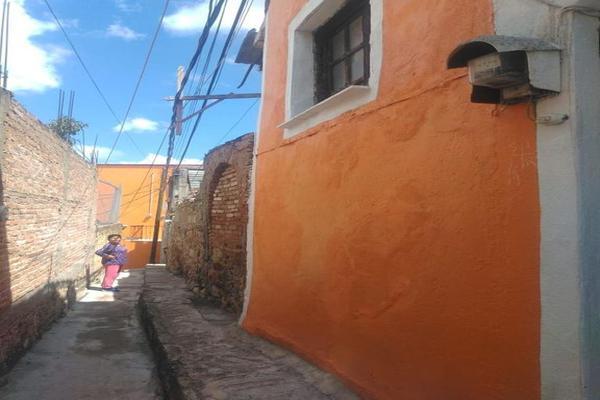 Foto de casa en venta en callejón de la mora 62, paseo de la presa, guanajuato, guanajuato, 0 No. 01