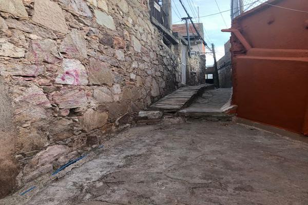 Foto de casa en venta en callejón de la mora 62, paseo de la presa, guanajuato, guanajuato, 0 No. 02
