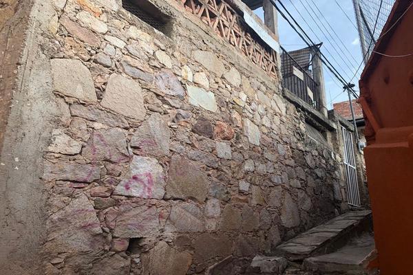 Foto de casa en venta en callejón de la mora 62, paseo de la presa, guanajuato, guanajuato, 0 No. 03