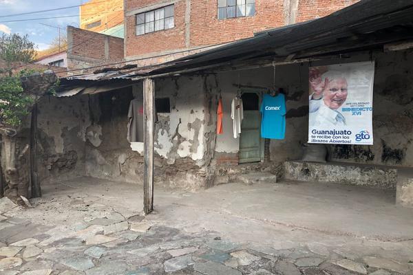 Foto de casa en venta en callejón de la mora 62, paseo de la presa, guanajuato, guanajuato, 0 No. 06