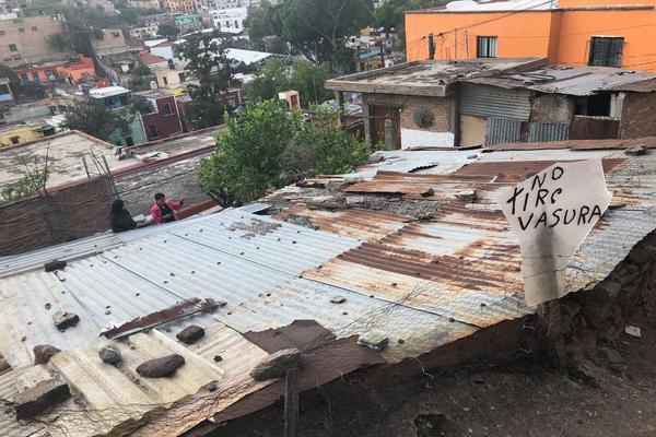 Foto de casa en venta en callejón de la mora 62, paseo de la presa, guanajuato, guanajuato, 0 No. 09